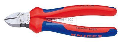 Снимка на Клещи резачки KNIPEX 180