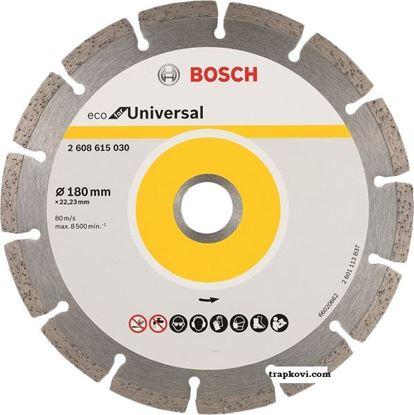 Снимка на Диамантен диск ECO Universal 180mm
