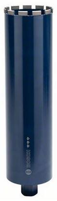 Снимка на Диам. боркорона за мокро пробиване G 1 1/4 UNC Best for Concrete,L450mm;Ф132mm;2608601371