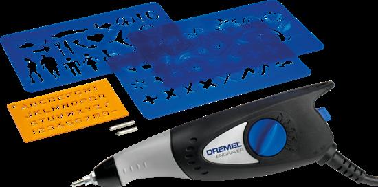 Снимка на DREMEL® Engraver - инструмент за гравиране F0130290JJ