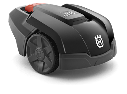 Снимка на Косачка робот HUSQVARNA AUTOMOWER® 105