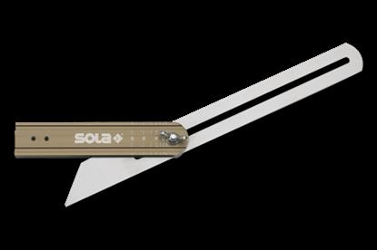 Снимка на подвижен ъгъл с градуси;VSTG 250;56052101;дължина 250mm