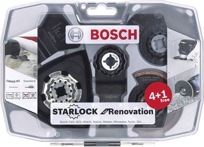 Снимка на Комплект Starlock 8 части за реновиране и ремонт;2608664624