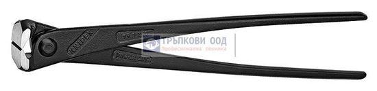 Снимка на Клещи арматурни KNIPEX 250;9910250