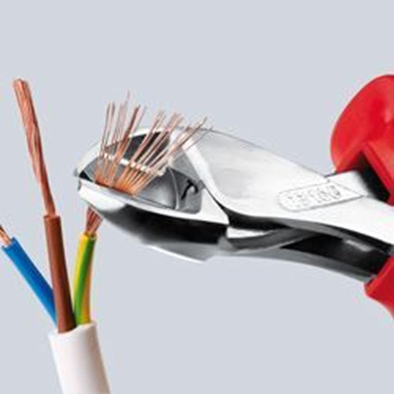 Снимка на KNIPEX X-Cut® Компактни клещи;7306160