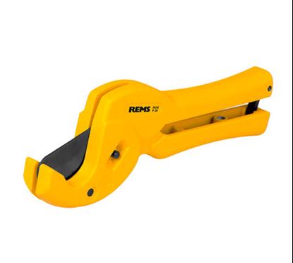 Снимка на Ножица за PVC тръби REMS ROS P 26mm,291240