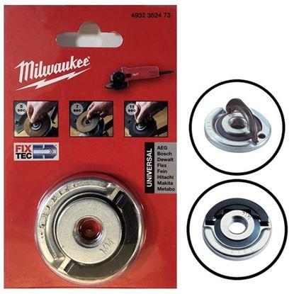 Снимка на Бързозатягаща шайба Milwaukee М14;4932352473