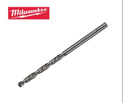 Снимка на К-кт 2 свредла за метал HSS-G Milwaukee 4.0*75,4932352352