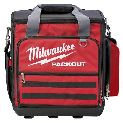 Снимка на Чанта Milwaukee Packout Tech Bag;4932471130
