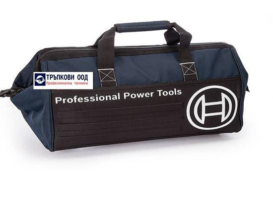 Снимка на Професионална чанта за инструменти BOSCH;1619BZ0100