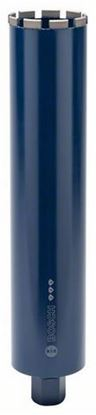 Снимка на Диам. боркорона за мокро пробиване G 1 1/4 UNC Best for Concrete,L450mm;Ф102mm;2608601366