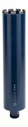 Снимка на Диам. боркорона за мокро пробиване G 1 1/4 UNC Best for Concrete,L450mm;Ф112mm;2608601368