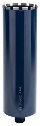 Снимка на Диам. боркорона за мокро пробиване G 1 1/4 UNC Best for Concrete,L450mm;Ф152mm;2608601373