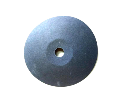 Снимка на Фибер диск за камък 180х22 Gr.100 Silicon Carb.;18022100