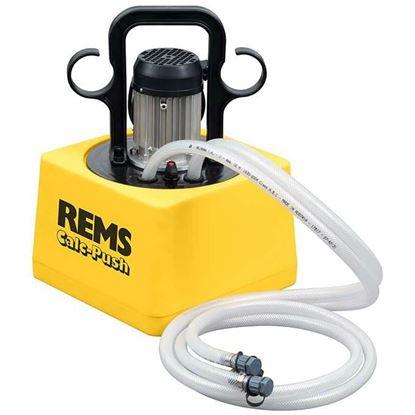 Снимка на REMS Calc-Push Електрическа помпа за отстраняване на котлен камък 115900