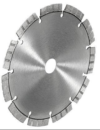 Снимка на REMS универсален диамантен диск за рязане LS-Turbo Ø 180 mm,185026