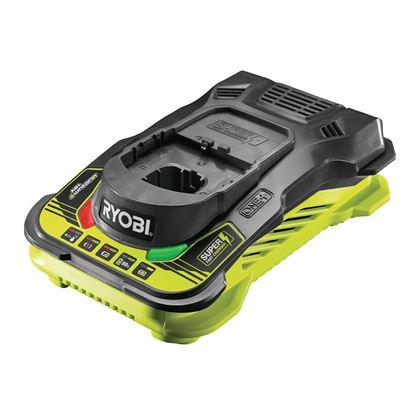 Снимка на 18V ONE+ Бързо зарядно устройство Ryobi RC18150,5133002638